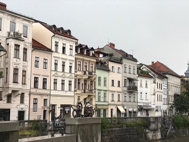 Rorschach Summer Seminars Ljubljana and the Beauty of Jante